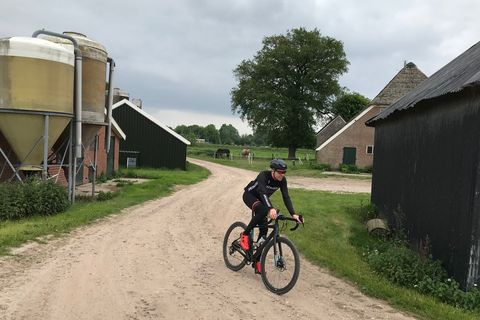 Gravelroute van de maand: Ommen, Overijssel