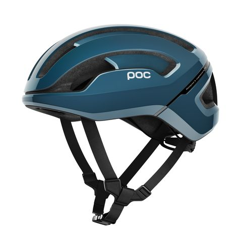 POC's New Omne Air SPIN Road Cycling Helmet Is for Riding Everywhere