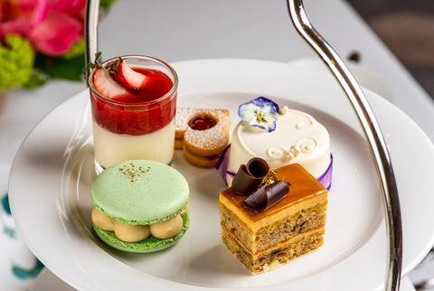 Food, Cuisine, Dish, Sweetness, Dessert, Ingredient, Brunch, Pâtisserie, Petit four, Breakfast,