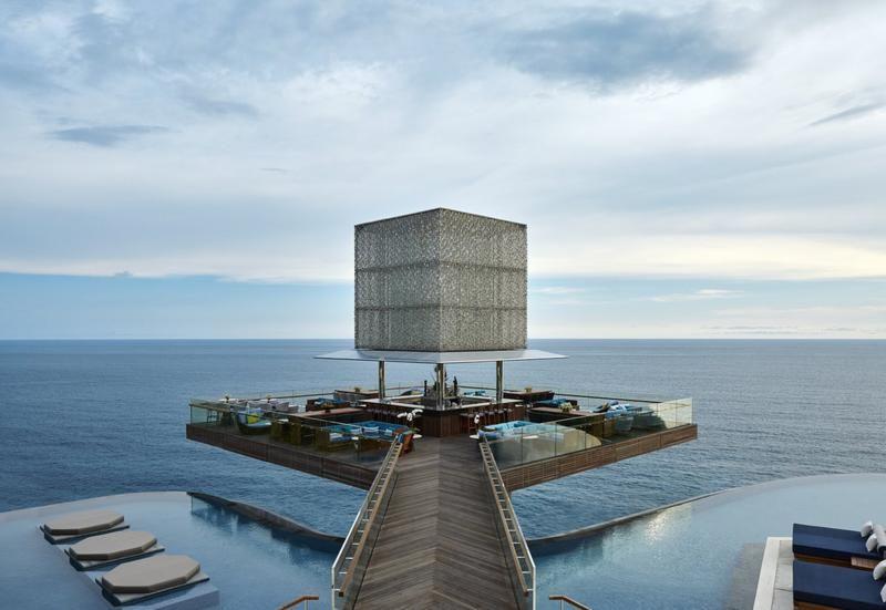 Omnia club Bali