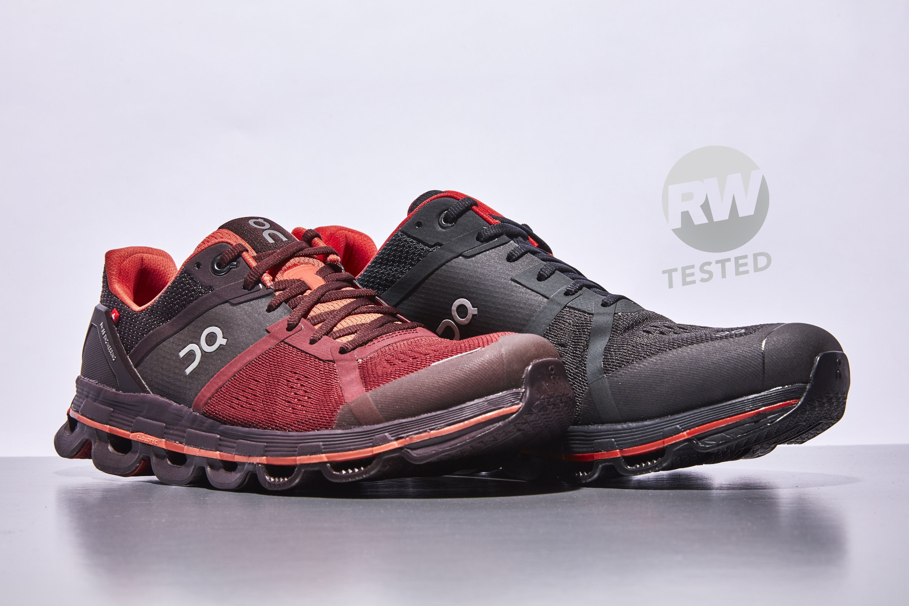 On Cloudace Review - Stability Road Shoe