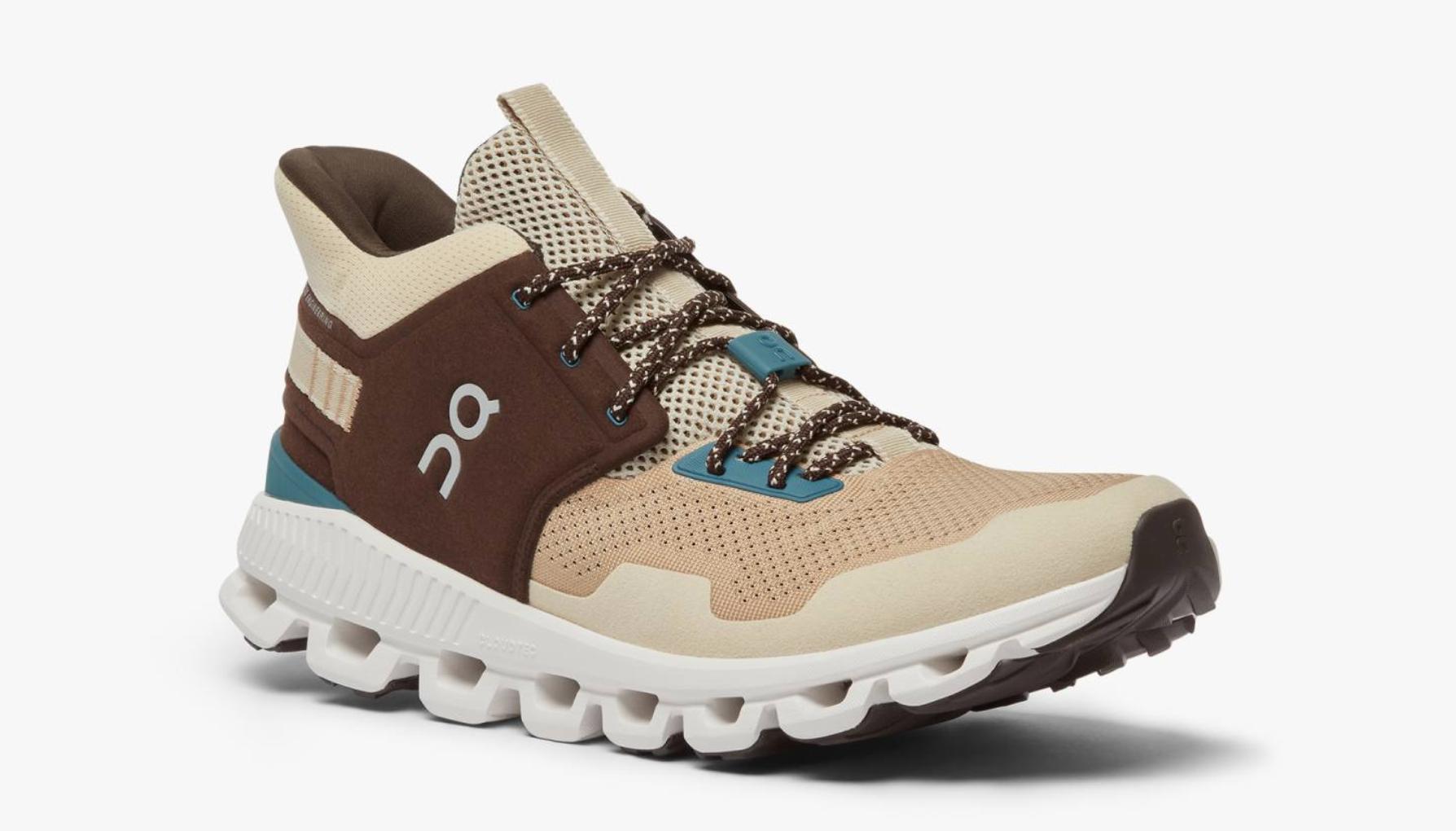 On Cloud Hi Edge | Sneaker Releases