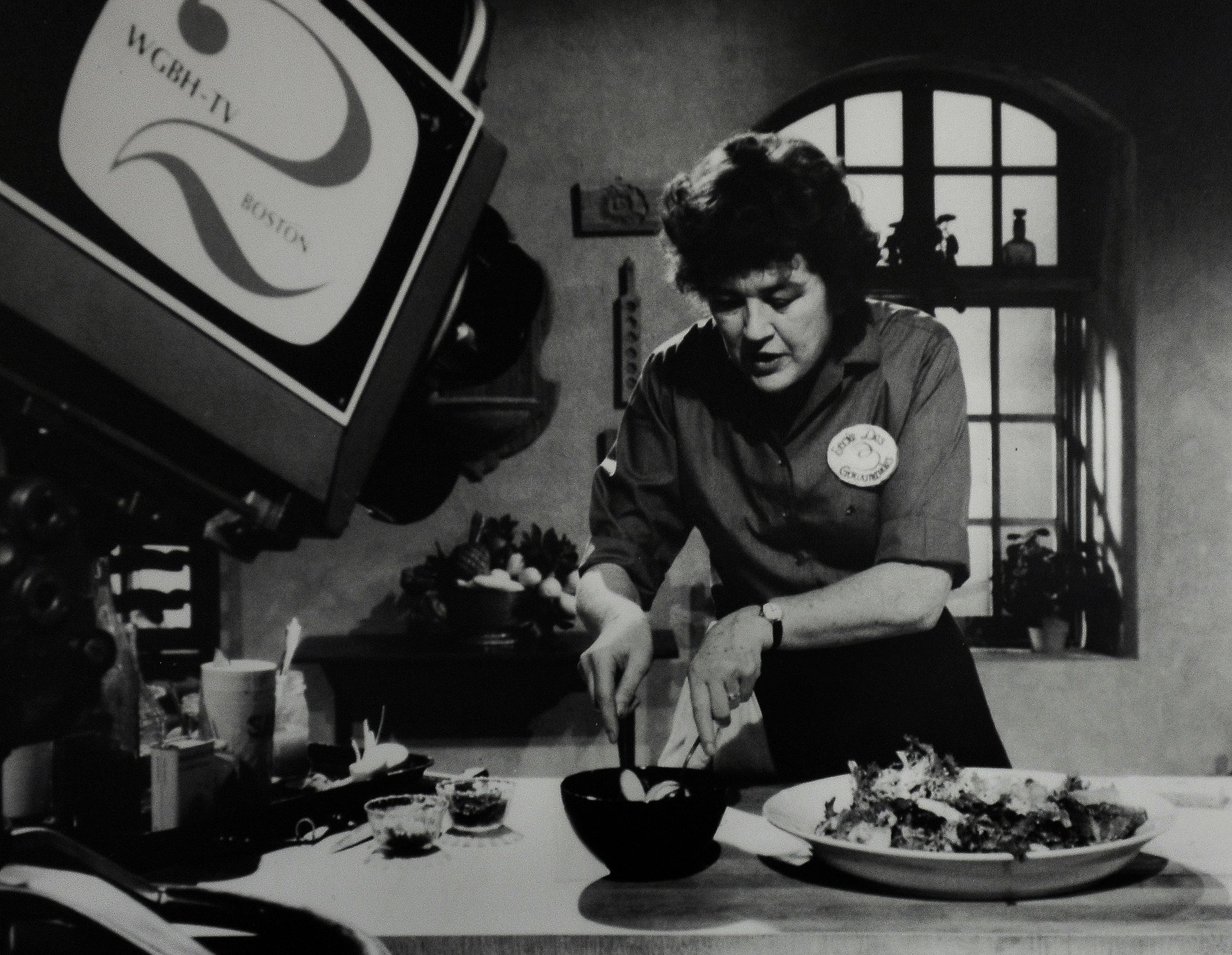 40 Rare Photos Of Julia Child You've Probably Never Seen Before
