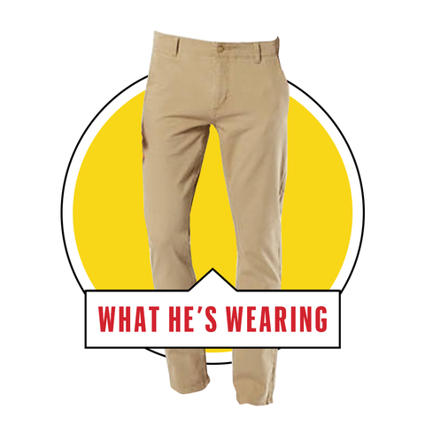 It's Time to Upgrade Your Pants—Here's a Complete Guide
