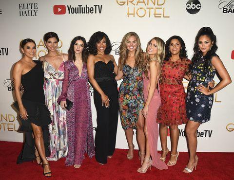 "ABC's ""Grand Hotel"" - Season One"