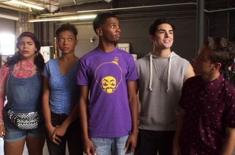 On My Block Season 4 Release Date On Netflix Cast Plot And More