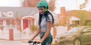 Troy Leigh-Anne Johnson as Kendra, On My Block