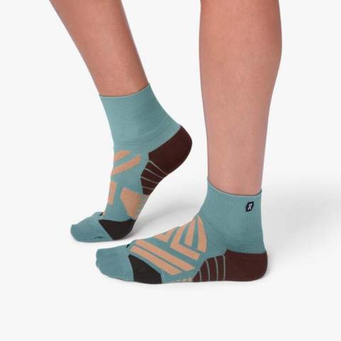 on running mid socks