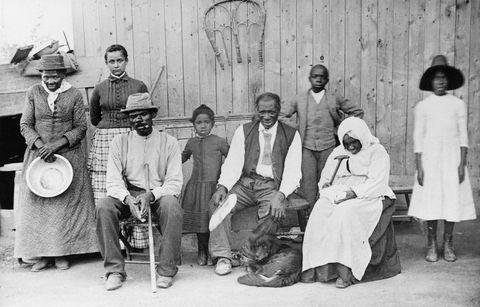 Abolitionist Leader
