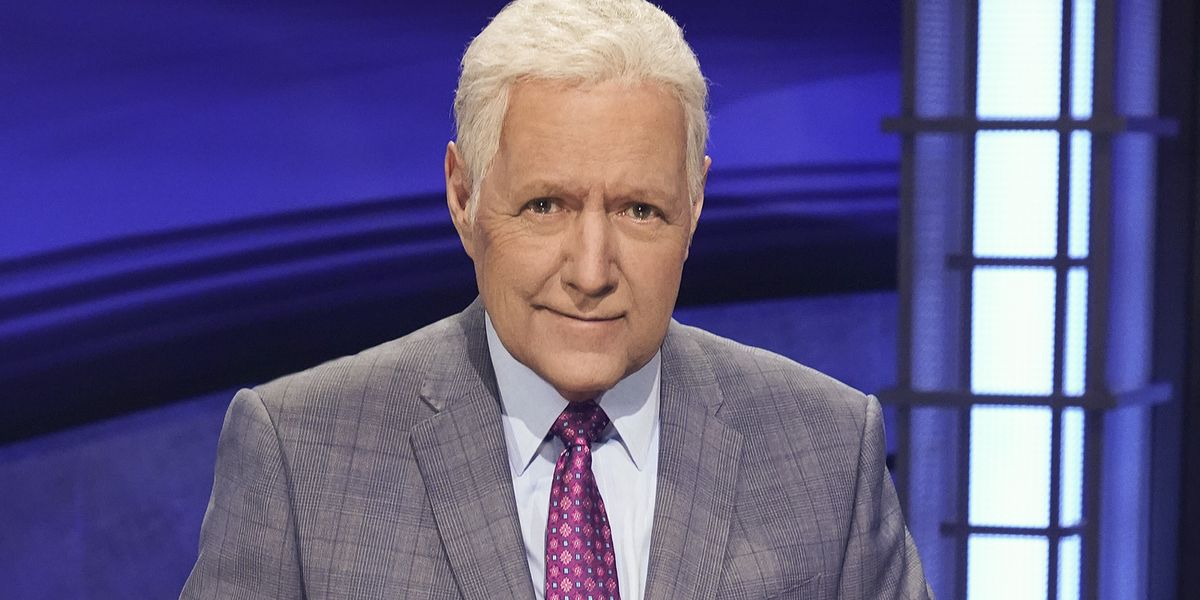 Alex Trebek Says Chemo Drug Was Killing Him Amid Cancer