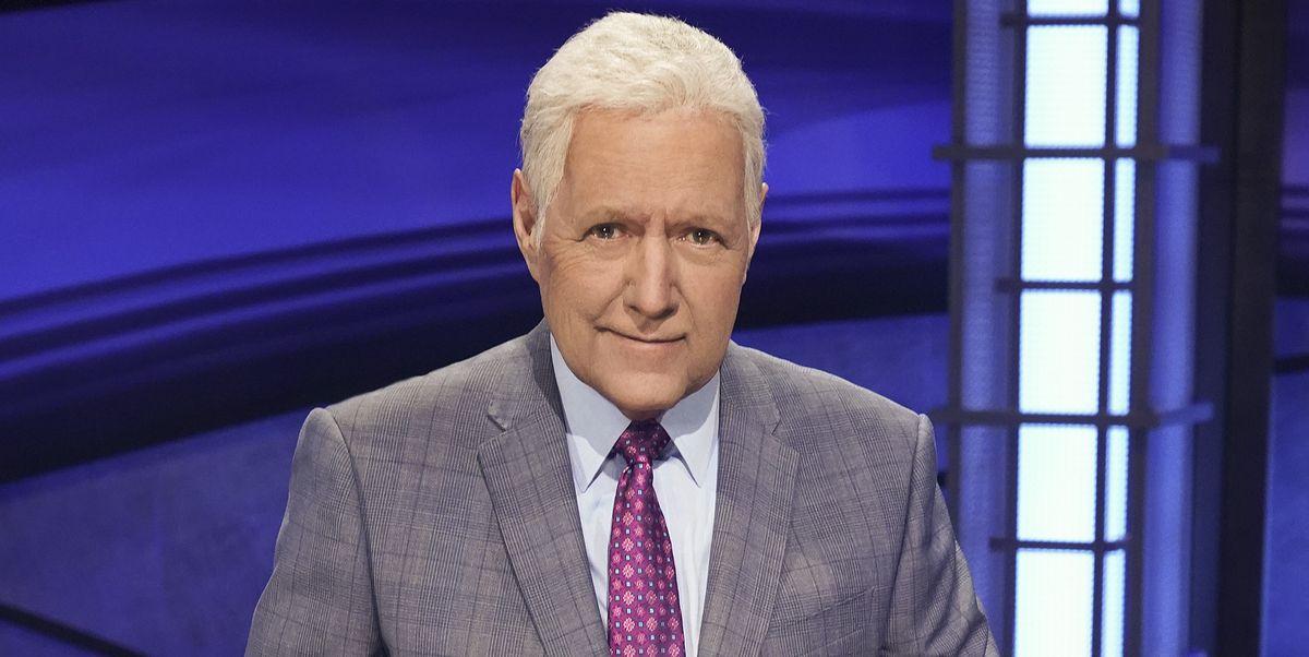 Longtime 'Jeopardy!' Host Alex Trebek Has Died at 80