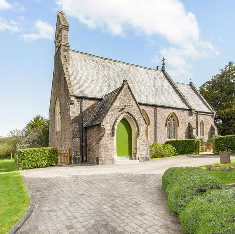 Onthemarket church property for sale