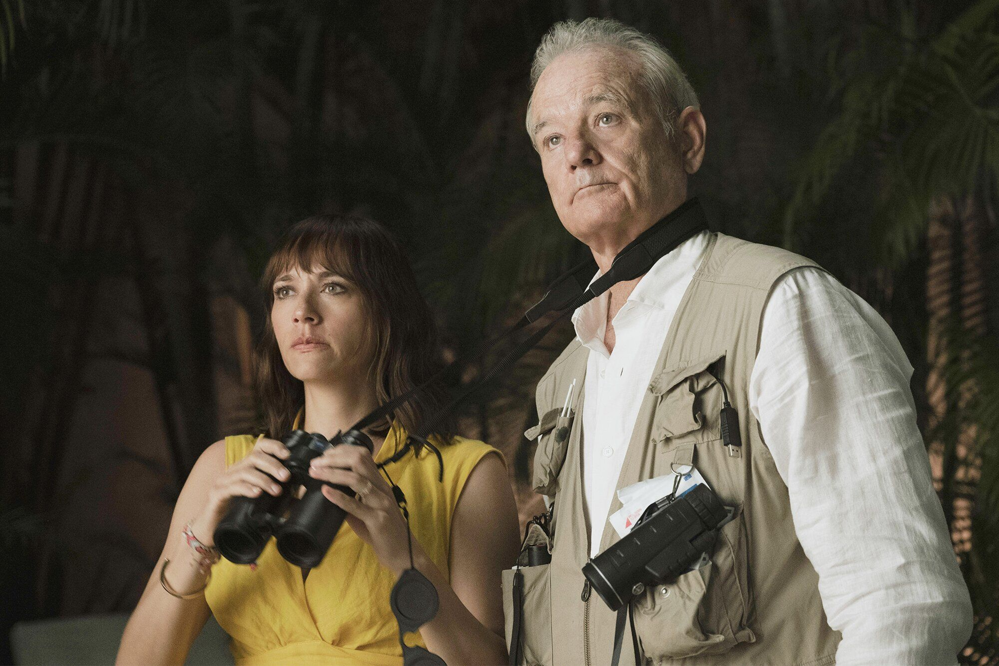 Bill Murray's Apple TV+ movie On the Rocks lands positive reviews