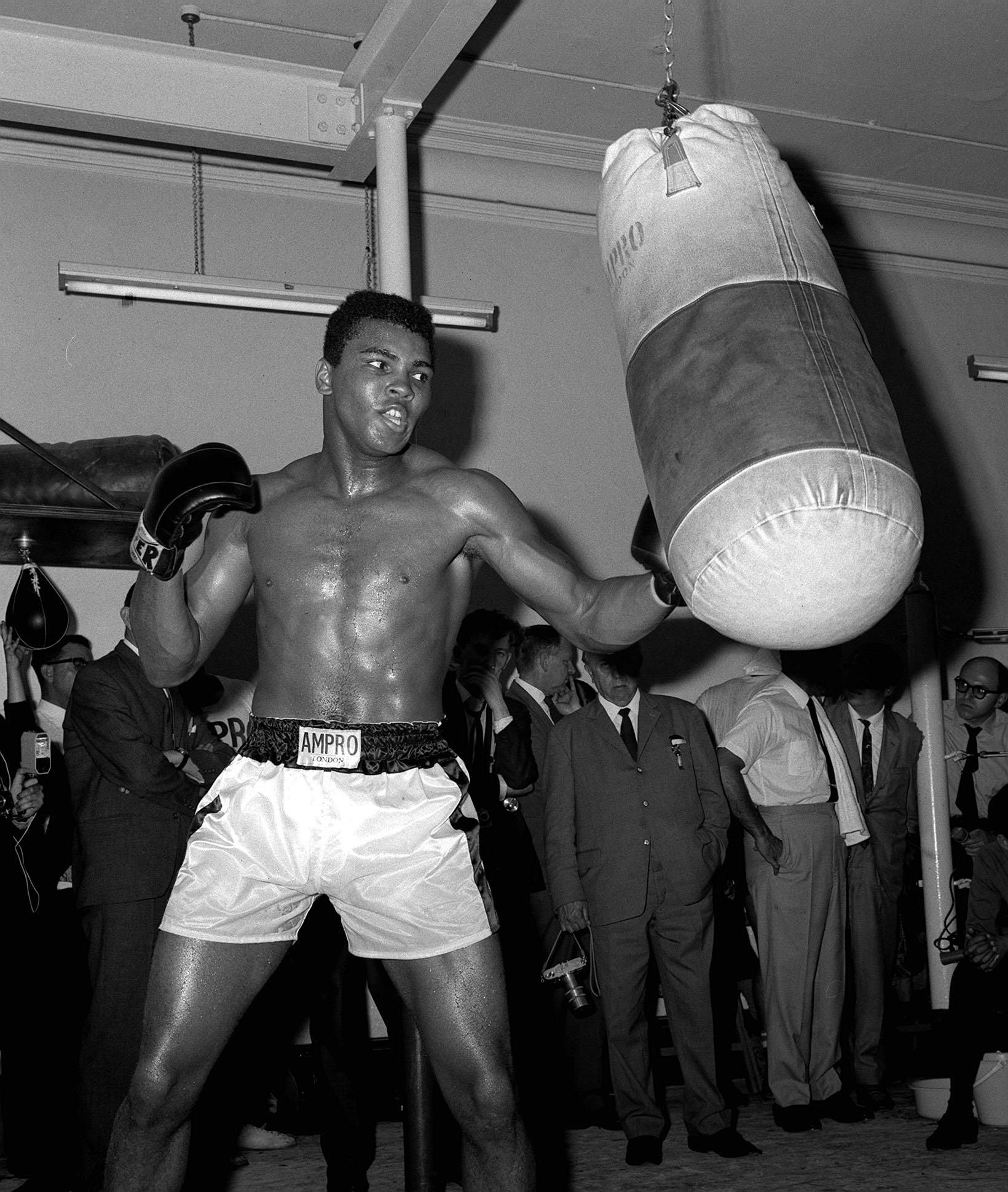 Gambar Mohammad Ali Photos Of Muhammad Ali You Ve Never Seen Muhammad Ali Pictures