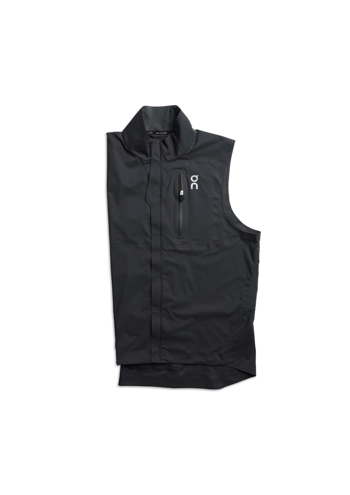 best running vests and gilets