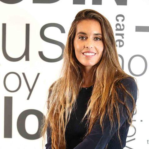 Ona Carbonell, embajadora de ISDIN