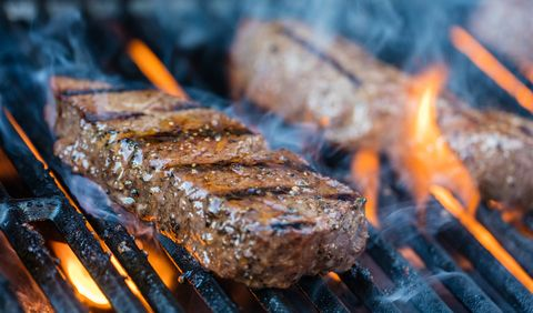 Barbecue Van A Tot Z.Dit Is Het Lekkerste Onbekende Vlees Voor Op De Barbecue