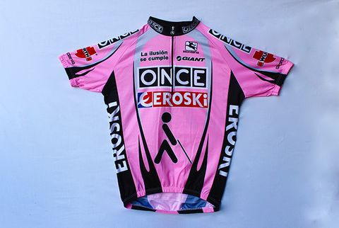 once team spanish jersey