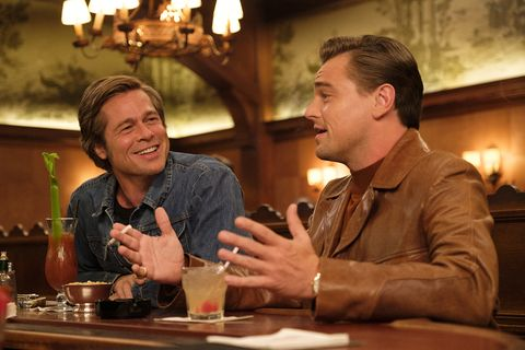 Tarantino's Once Upon a Time in Hollywood film review
