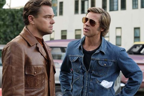 once upon a time in hollywood ending explained tarantino