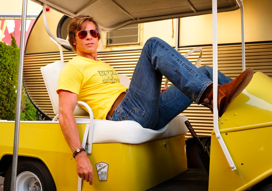 Érase una Vez en Hollywood Trailer - Quentin Tarantino Once Upon a Time In Hollywood