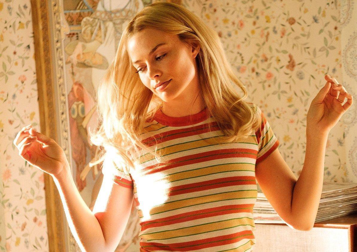 'Erase una vez en Hollywood': la hermana de Sharon Tate, contenta con la interpretación de Margot Robbie