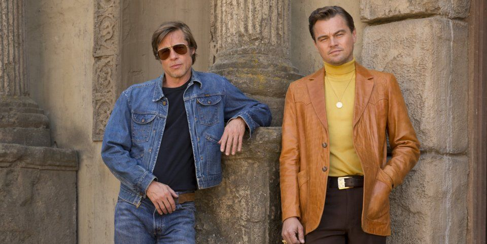 The Real-Life People Portrayed in Once Upon a Time in Hollywood