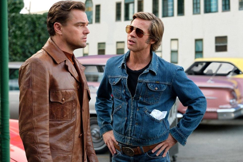 The 'Once Upon A Time In… Hollywood' Style Guide