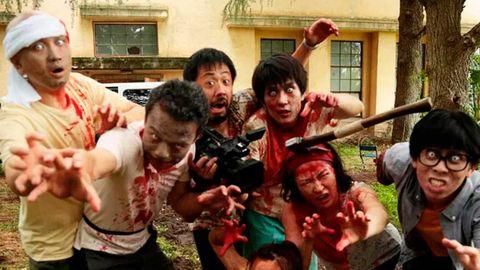 One Cut of The Dead,  Fecha de Estreno en Blu Ray