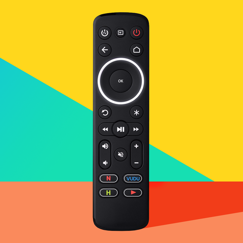 One For All Streamer Remote review best 2020