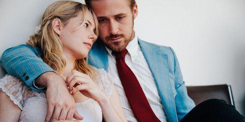 ryan gosling, blue valentine