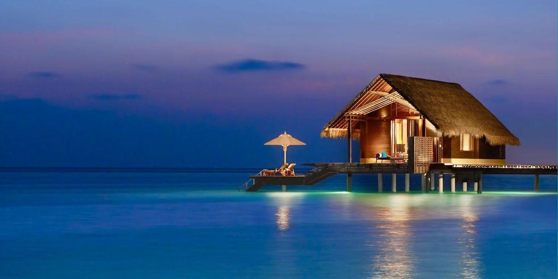 One&Only Reethi Rah — Maldives