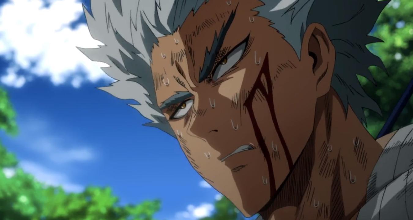 'One Punch-Man': El último aliento de Garou - Crítica (2x10)