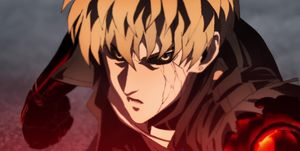 one punch man temporada 2 critica
