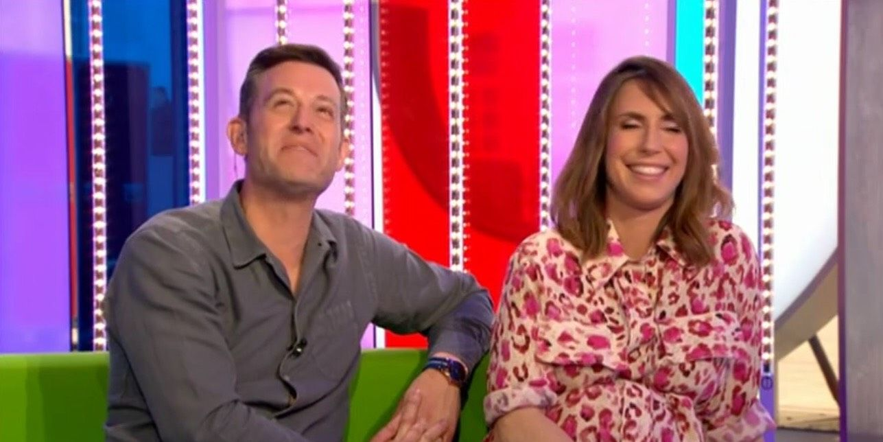 The One Show 24/4/19: Matt Baker and Alex Jones
