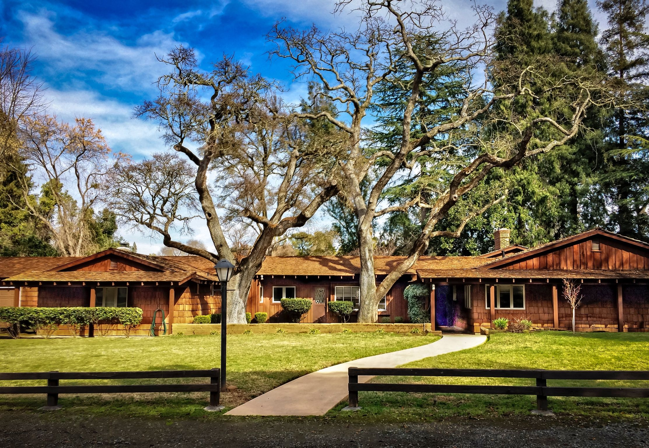 Heres why ranch style houses are called ranches