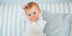 quitar mocos al bebé