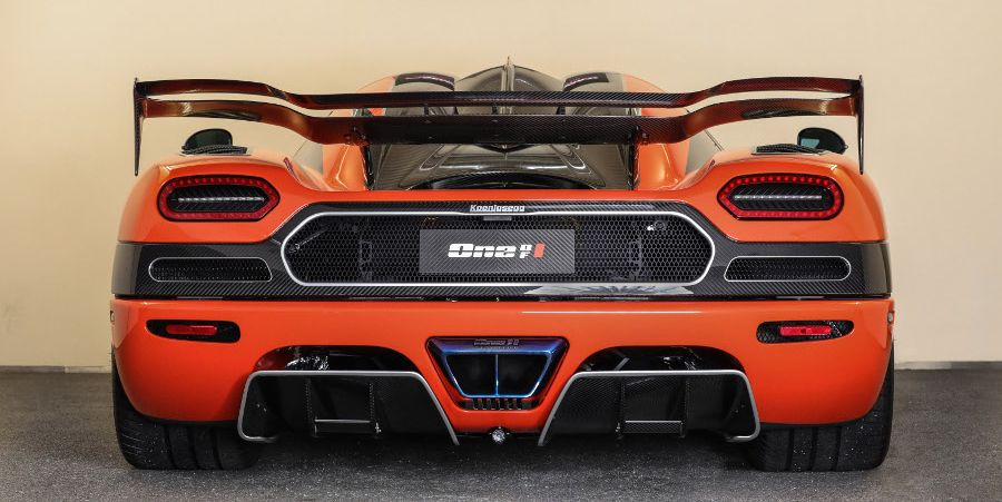 One of the Last Koenigsegg Ageras Can Be Yours for $7.7 Million