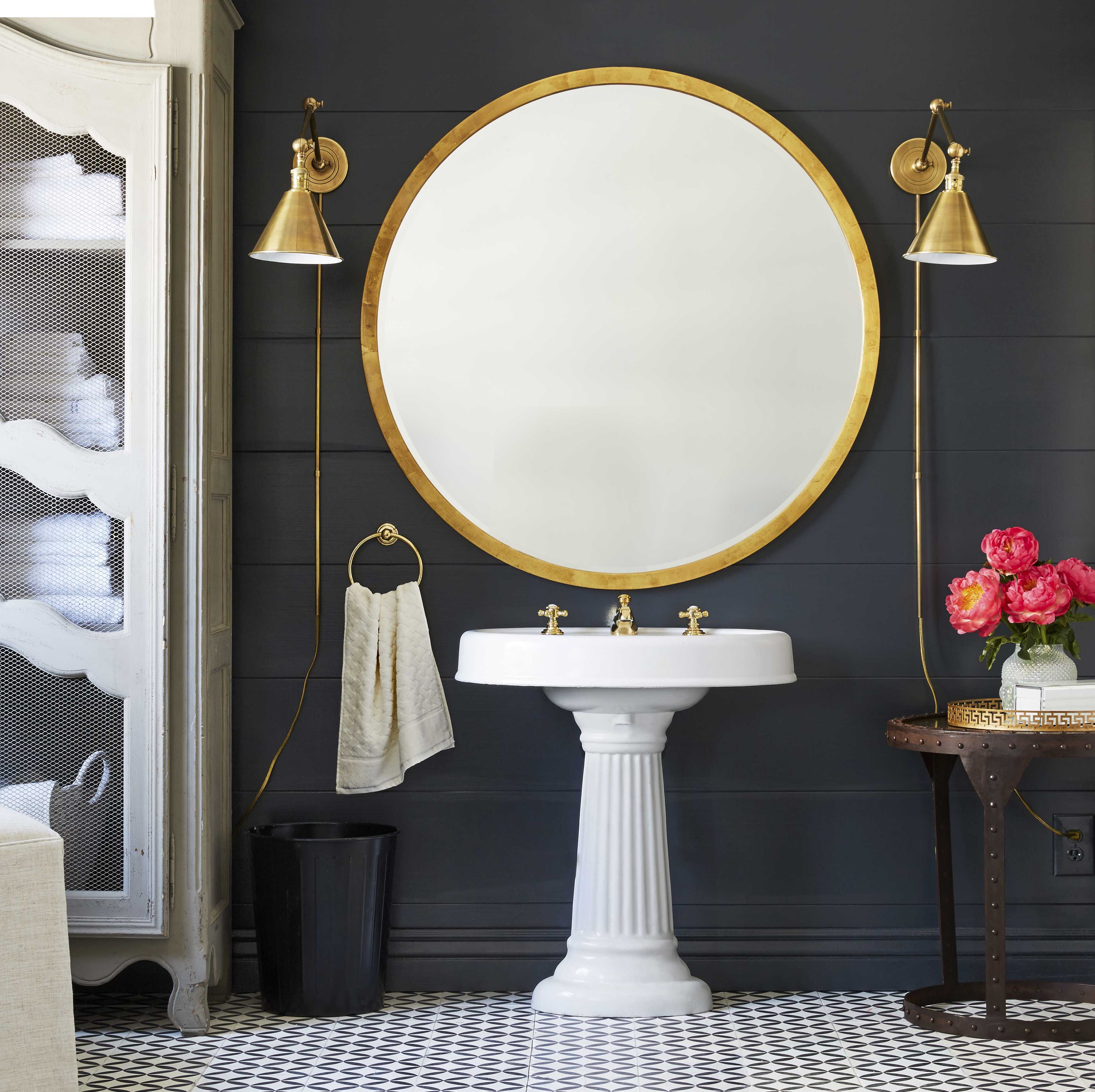 Best Paint Colors For Bathrooms 2020 Trends Images Of Roses