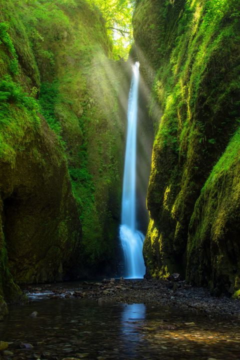 most beautiful places oregon