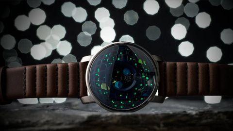 Watch, Analog watch, Watch accessory, Strap, Fashion accessory, Jewellery, Hardware accessory, Wrist, Metal,