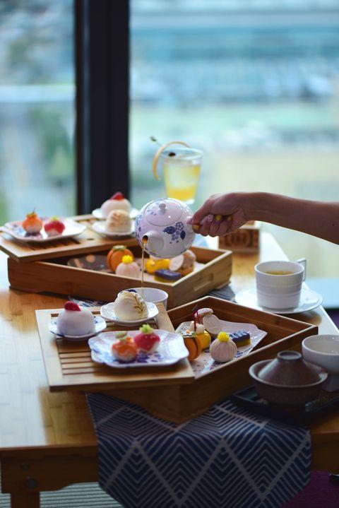台北必吃高檔下午茶!華麗擺盤超好拍,人氣台北下午茶精選!