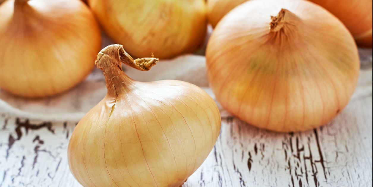 The Best (And Easiest) Way to Grow Every Type of Onion
