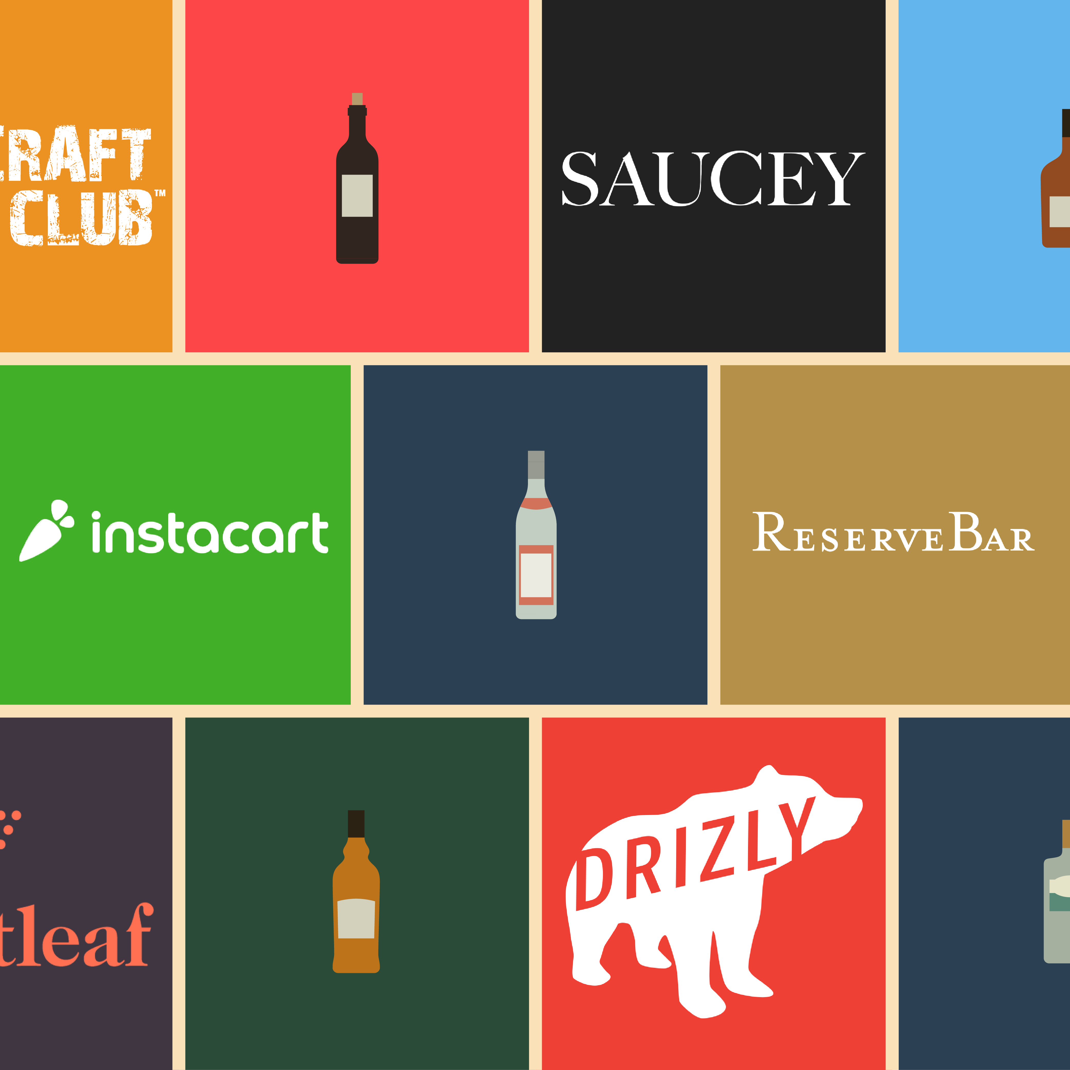 How (and Where) to Buy Alcohol Online
