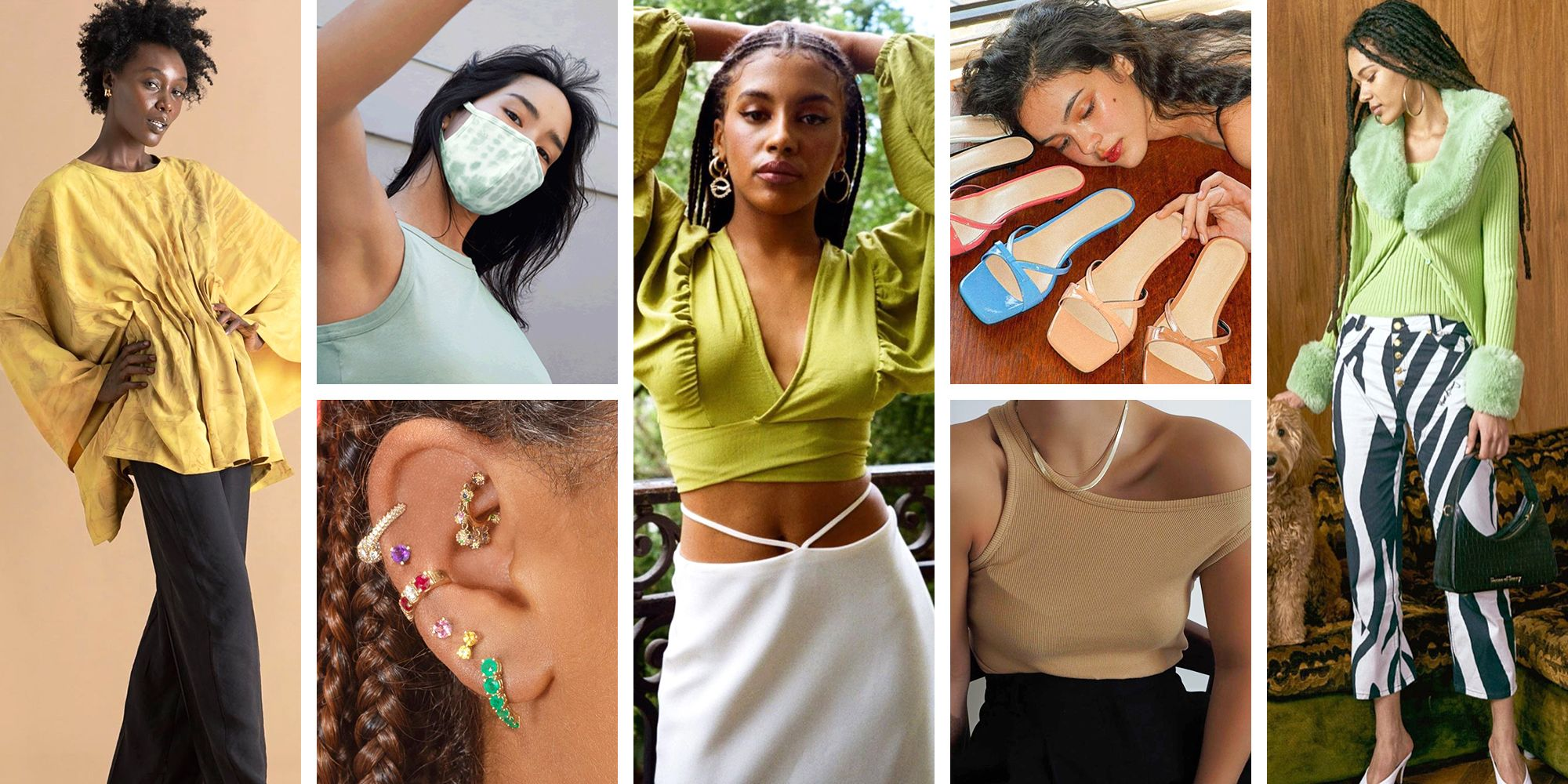 21 Online Boutiques That are Better Than Shopping IRL