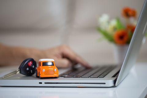 car finance payment freeze