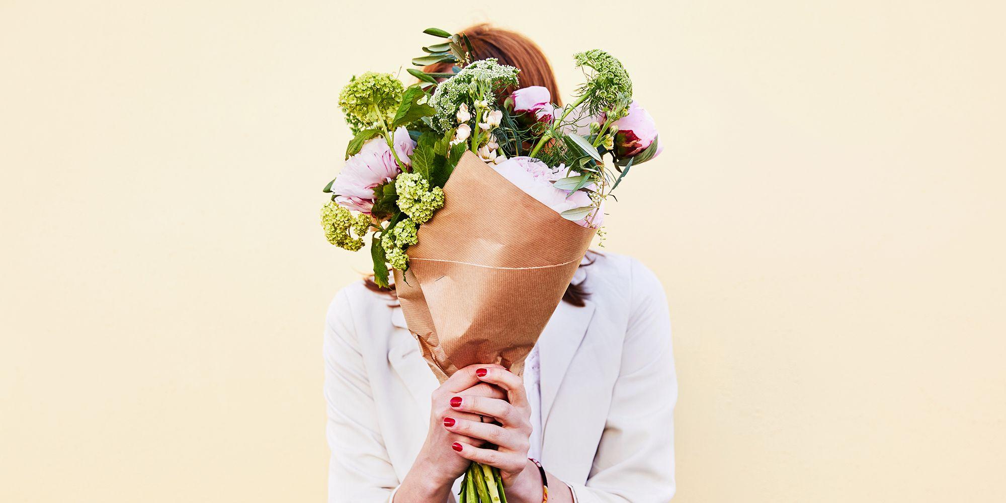 online flower bouquets best 2019