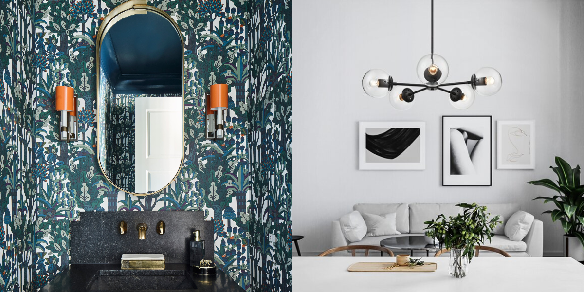 17 Amazing Online Stores Stocked With Lighting for Your Whole Home
