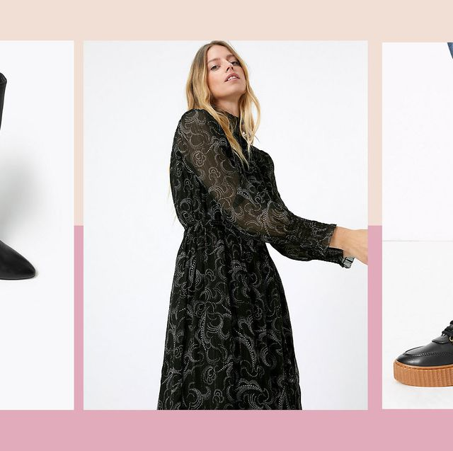 marks and spencer shopping guide