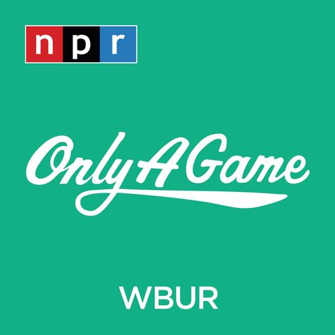 only a game podcast npr
